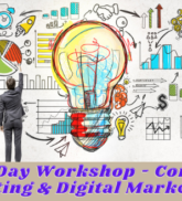 Content Writing & Digital Marketing One day workshop