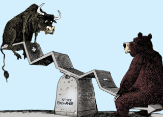 Stock Market Courses, Share Market Courses, Technical analysis Course