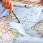 How to Study Maps for UPSC